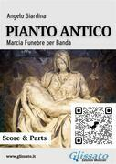 Pianto Antico (score & parts)