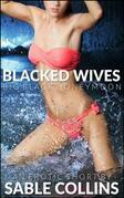 Blacked Wives: Big Black Honeymoon