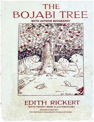 The Bojabi Tree