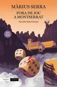 Fora de joc a Montserrat