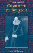 Charlotte de Bourbon