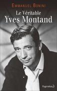 Le Véritable Yves Montand