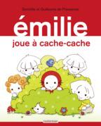 Emilie joue à cache-cache (Tome 31)