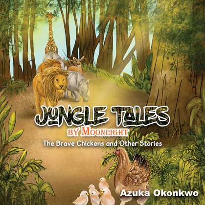 Jungle Tales by Moonlight