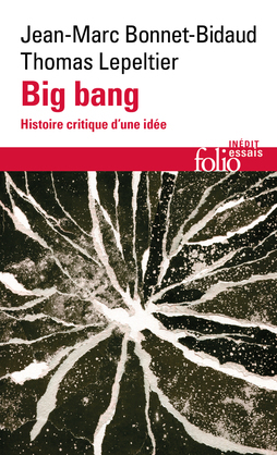 Big bang. Histoire critique d'une idée