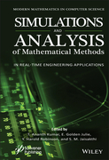 Simulation and Analysis of Mathematical Methods in Real-Time Engineering Applications