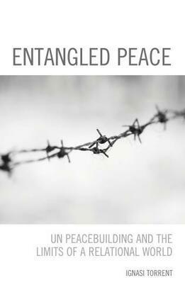 Entangled Peace