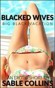Blacked Wives: Big Black Vacation