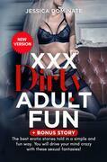 xxx Dirty Adult Fun + Bonus Story