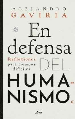 En defensa del humanismo