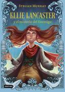 Ellie Lancaster y el misterio del Enemigo