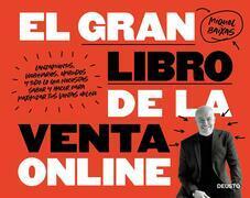 El gran libro de la venta online