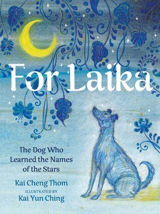 For Laika
