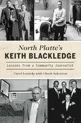 North Platte's Keith Blackledge