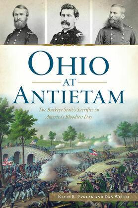 Ohio at Antietam