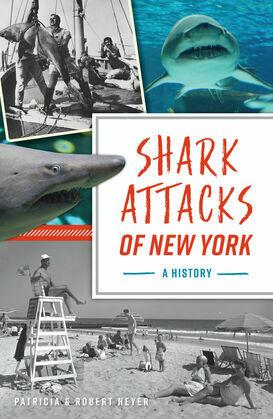 Shark Attacks of New York