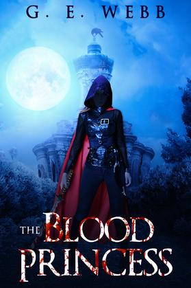 The Blood Princess