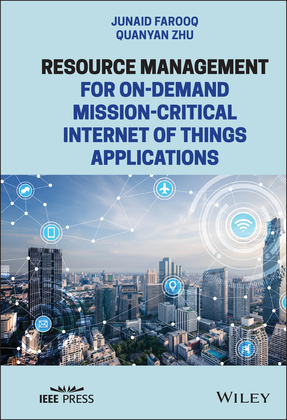 Resource Management for On-Demand Mission-Critical Internet of Things Applications