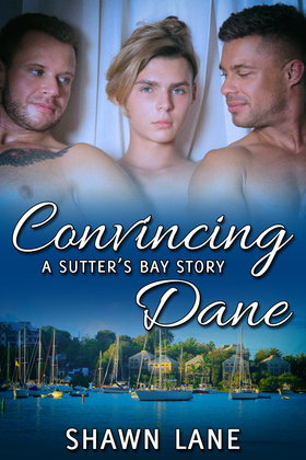 Convincing Dane