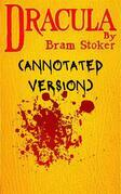 Dracula (Annotated)