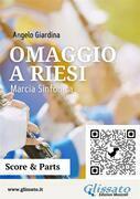 Omaggio a Riesi (score & parts)