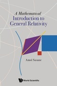 A Mathematical Introduction to General Relativity