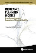 Insurance Planning Models