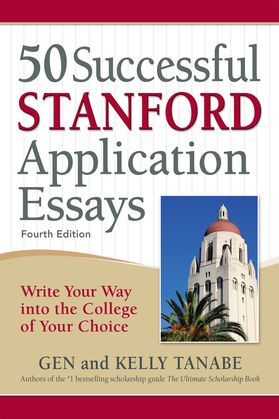 50 Successful Stanford Application Essays