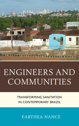 Engineers and Communities: Transforming Sanitation in Contemporary Brazil