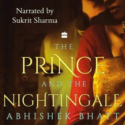 The Prince And The Nightingale