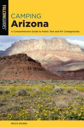 Camping Arizona