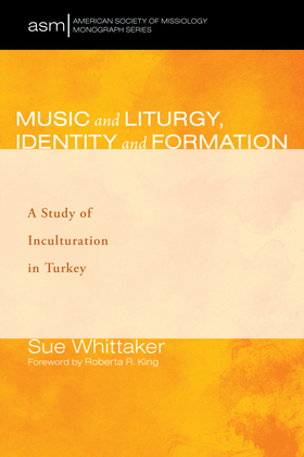 Music and Liturgy, Identity and Formation
