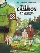 Ceux du Chambon - 1939-1944 Deux frères sauvés par les Justes