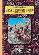 Tarzan et les Hommes-Léopards (cycle de Tarzan n° 18)