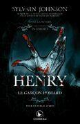 Dans l'univers des contes interdits - Henry