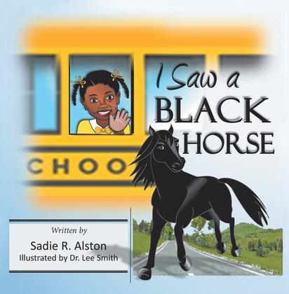 I Saw a Black Horse