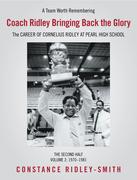 Coach Ridley Bringing Back the Glory
