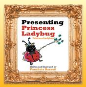 Presenting Princess Ladybug