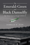 The Emerald-Green and Black Damselfly