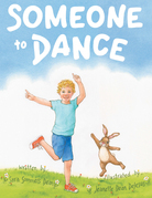 Someone to Dance