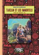 Tarzan et les Immortels (cycle de Tarzan n° 19)