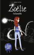 Zoélie tome 13: Le mystère de l'ombre noire
