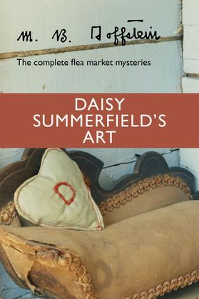 Daisy Summerfield's Art