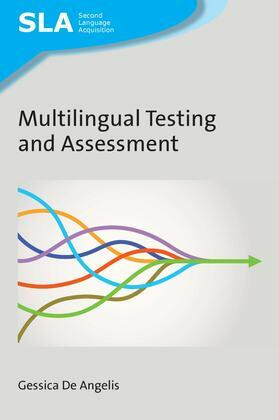Multilingual Testing and Assessment