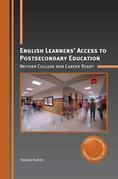 English Learners Access to Postsecondary Education