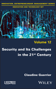 Security and its Challenges in the 21st Century
