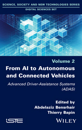From AI to Autonomous and Connected Vehicles