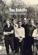 Don Rodolfo. maestro e amico