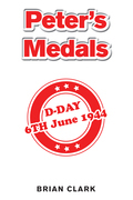 Peter's Medals