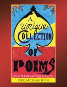 A Unique Collection of Poems and Personal Experiences